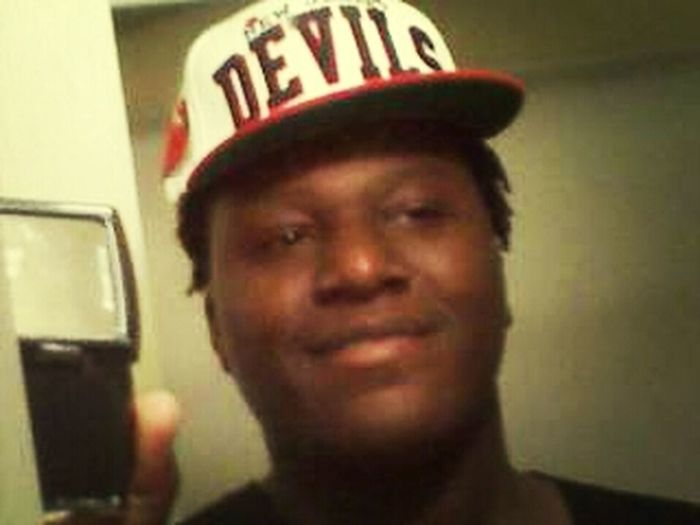 I smile cause God tell me to