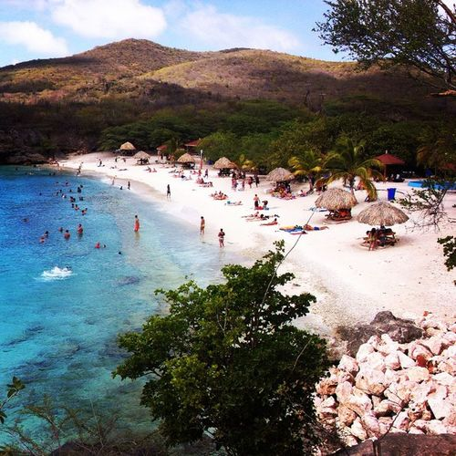Curacao Groteknip Degroteknip Playaabou bluesea vacation