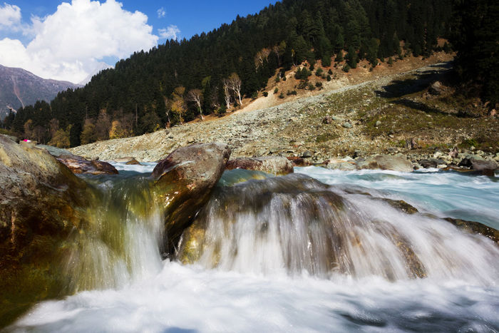 Heaven on Earth, Sonmarg, Kashmir, India Heaven On Earth Hills Indianphotography Kashmir Horizon View India No People Nature EyeEmBestPics EyeEm Gallery Outdoors EyeEm Best Shots EyeEm Best Shots - Nature EyeEm Photo Of The Day EyeEm Masterclass EyeEm Photography Waterfall Stream Skyline Photography Themes Landscape Landscape_Collection Landscape_photography Hills And Valleys