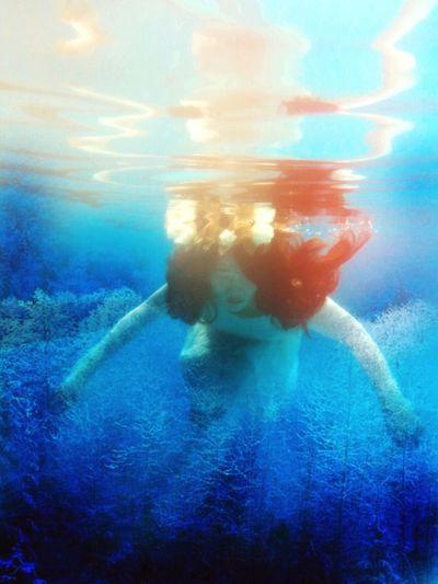 #Labon #Photo #Style #water #world #Flowers #swim #beauty #fashion #sea