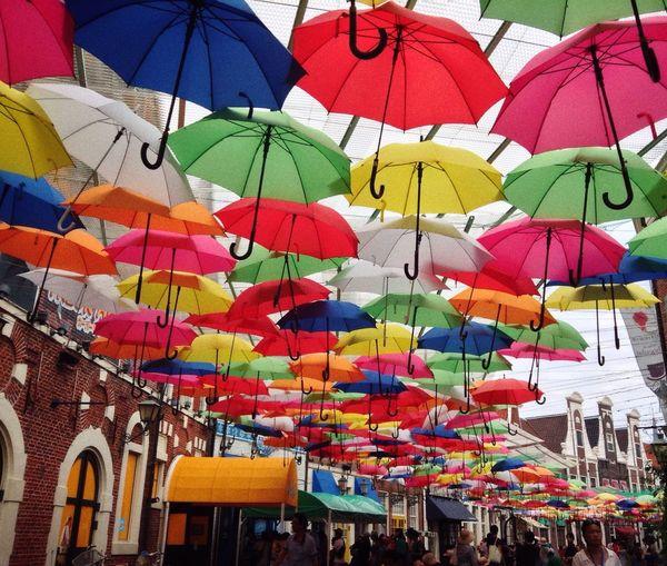 Colors Colorful Road Walking Around Umbrella Traveling Travel Photography PhonePhotography Japan Nakasaki