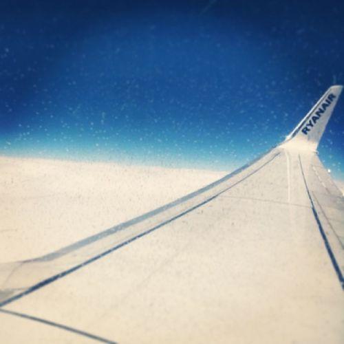 Planephotography Airplane Airplanewing Dirtywindow Holidays UpinTheSky Spring2014
