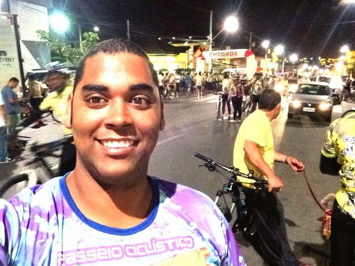 Pedal Os Morcegos 😍❤️. Alagoinhas-Ba MTB ADVENTURE BikeSport First Eyeem Photo MovieDrone Cicloturismo
