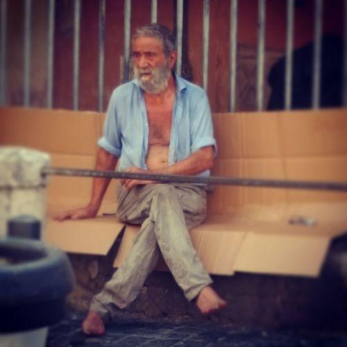Solitudine Roma