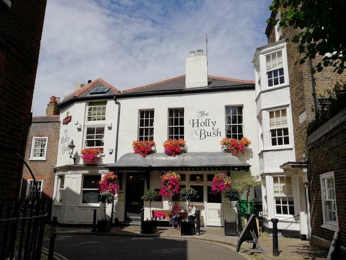 Hollybush Pub English Pub Hampstead  Hampstead Heath London North London Londoners London Life EyeEm Best Shots EyEmNewHere