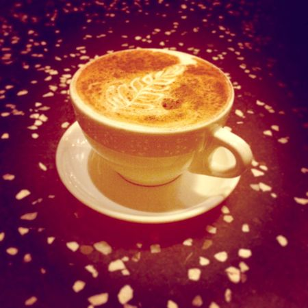 Zoka Latteart Coffeeshop