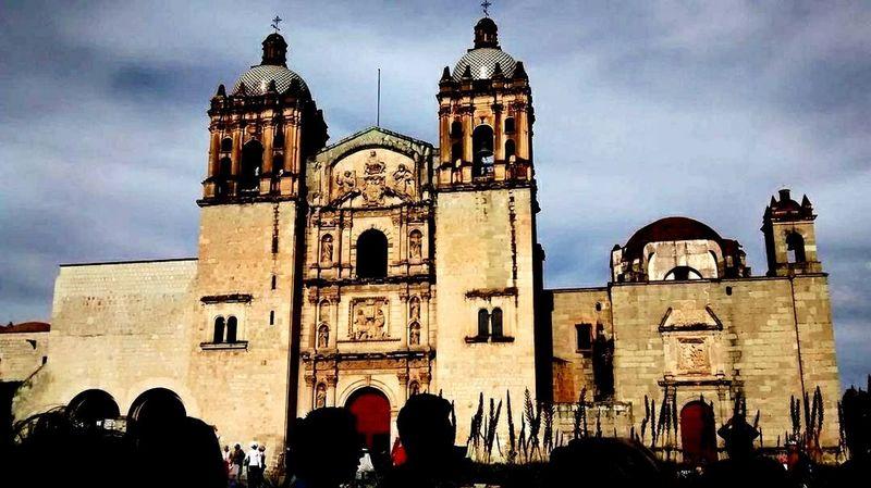 Oaxaca México  Oaxaca Turismo Mexico Travel First Eyeem Photo