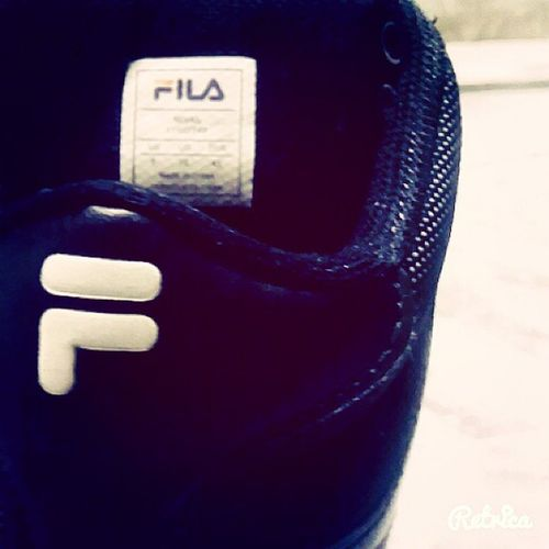 Jst  Luvin This Brand Cool Insta Shot Fila