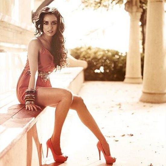 No one can hate the Multitalented Cute & Hot @sharaddhakapoor143 😘😍 Cuteness Glamdoll DreamGirl 💘 @shraddha_kapoor2 Sharaddhakapoor