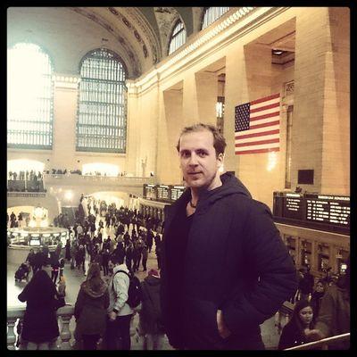 Good old Grandcentralstation Newyorkcity Newyork2015