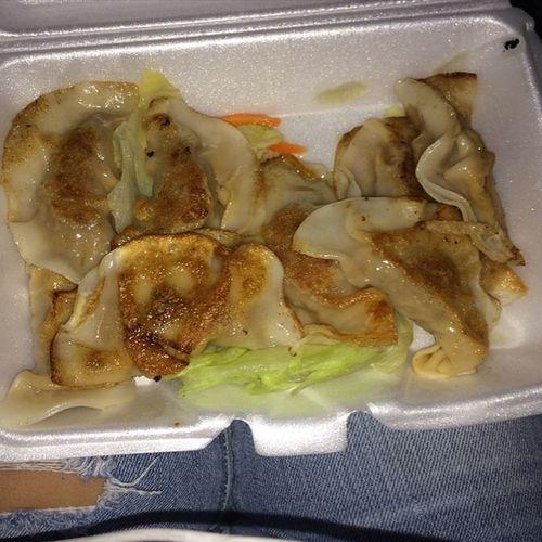 Frieddumplings
