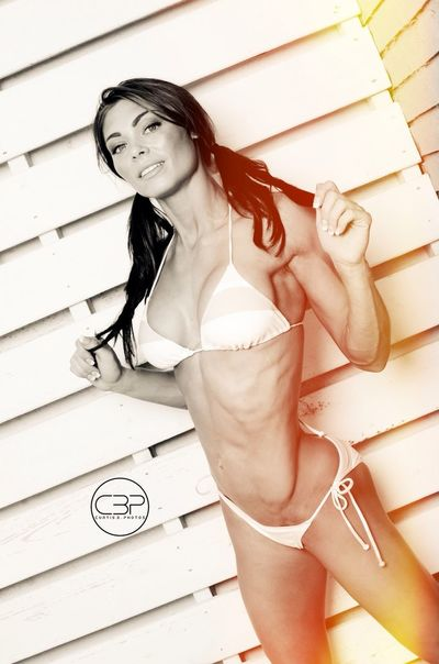 Brittany Taylor Fitness Fashion Curtisbphotos  People