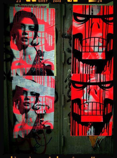 Stree Photography Street Art Streetart AMPt - Shoot Or Die