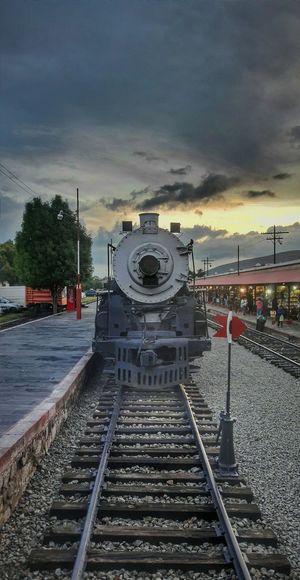 Otra del ferrocarril FLIJH2016
