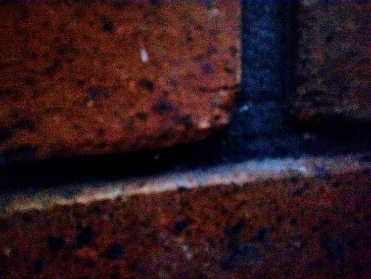 Brick Red Brick