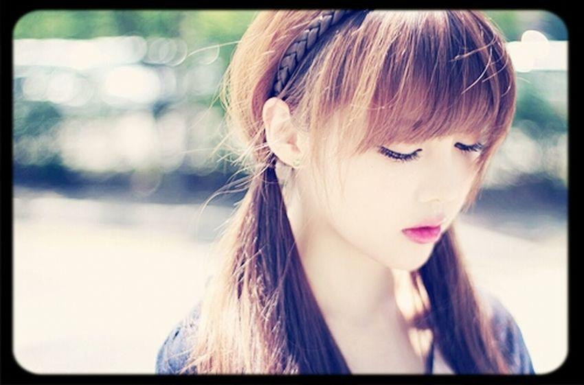 Korea Koreanfashion Girls EyeEmbestshots ?