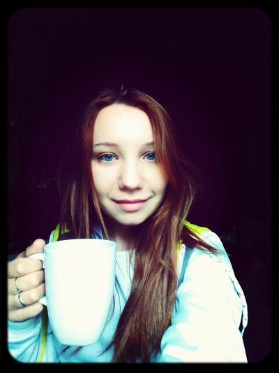 Чайку :) Relaxing Cheese! That's Me Tea Time