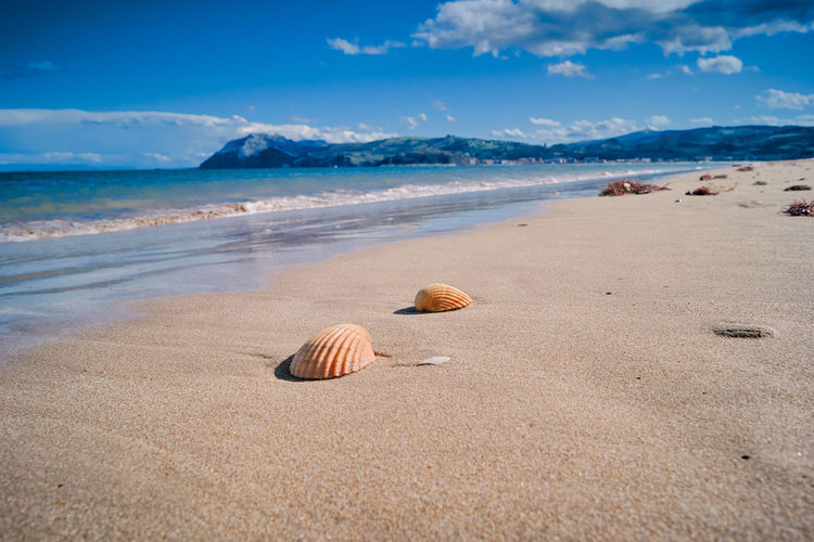 Laredo beach la salve