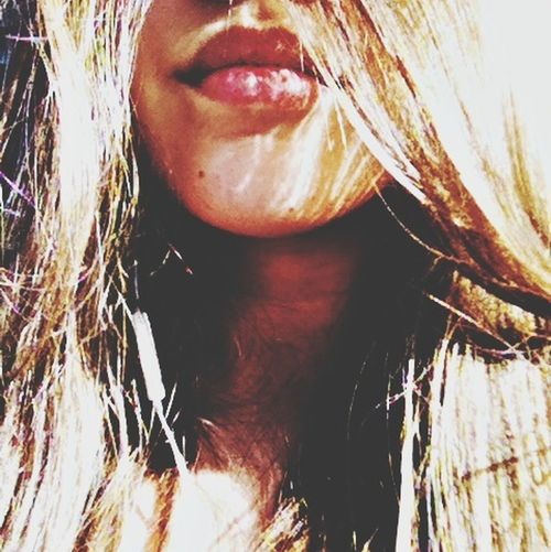 Hey Taste Your Lips Allow First Eyeem Photo