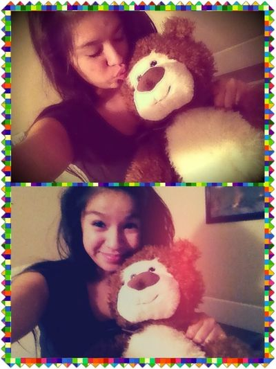 Ratchet Cx But Wht He Got Me For Our 2 Months