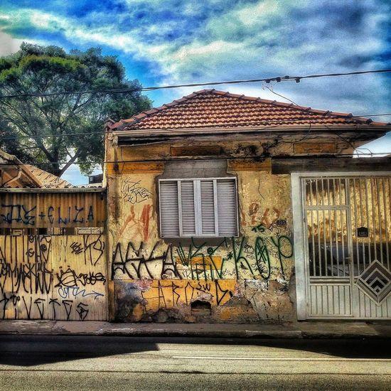 Urbanphotography Sao Paulo - Brazil Mobilephoto Facadelovers Streetphoto_color Mooca Mobgraphia Door