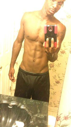 Kikmefreaks Gym Life After Shower