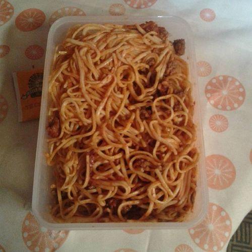 El mejor Desayunior de la vida! Pasta (base) Tallarines Carbohidratos