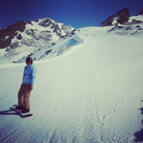 Igspiration Igukraine France ValThorense Polina snowboarding