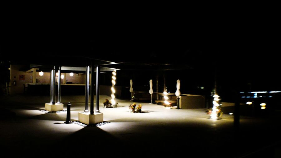Night Illuminated Outdoors No People City The Architect - 2017 EyeEm Awards
