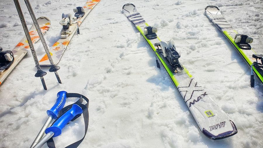 Ski Snow Ski