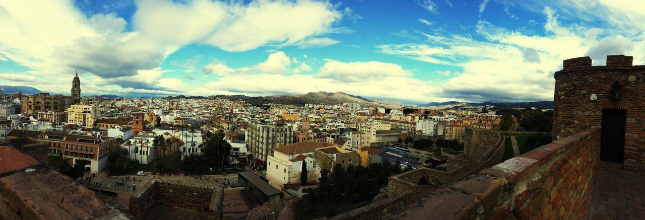 西班牙的異國風情