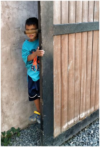 Outdoors Street Photography Intramuros,manila Snapshots Of Life Children Playing Place Of Heart