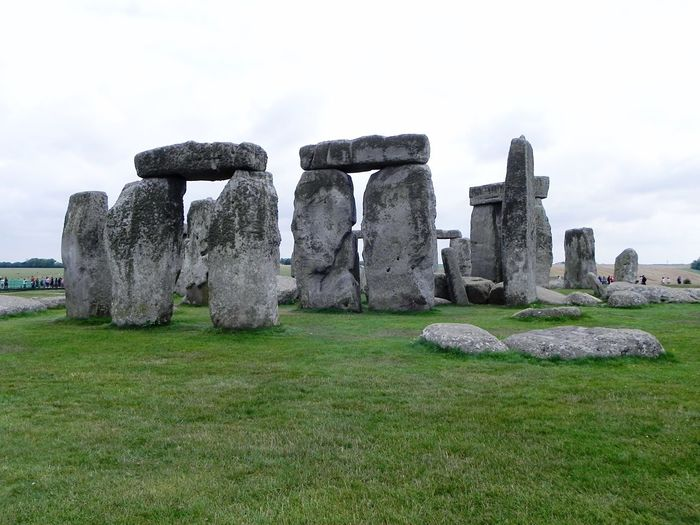 ✨ Stonehengerocks Stonehenge Memorial Stonehange Grass Sky Nature History Built Structure Architecture The Past Green Color Building Exterior Travel Destinations Travel Tourism Old Ruin
