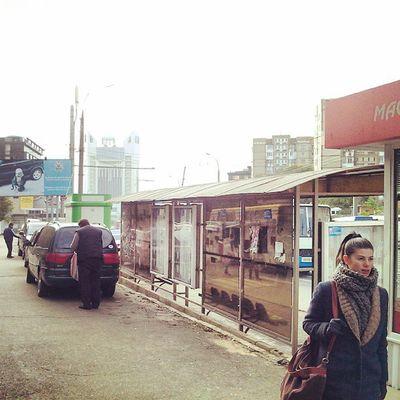Chişinău Moldova Street