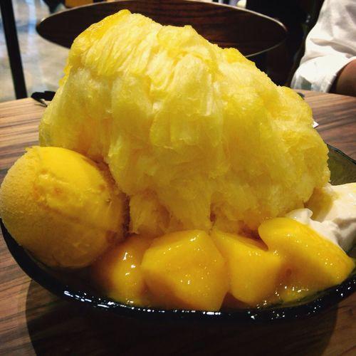 Icemonster Taiwan Manggo