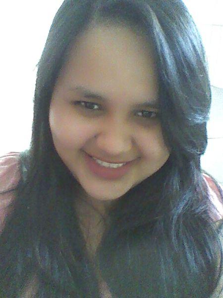 That's Me Hi! Hello World Smile ✌