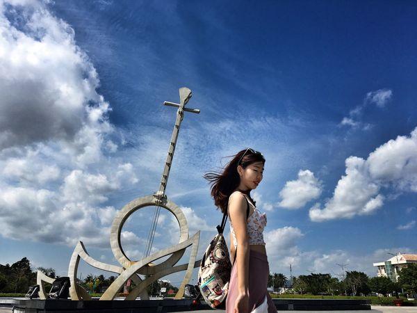 Lifestyles Sky Young Adult Travel Baclieu Free Miles Away