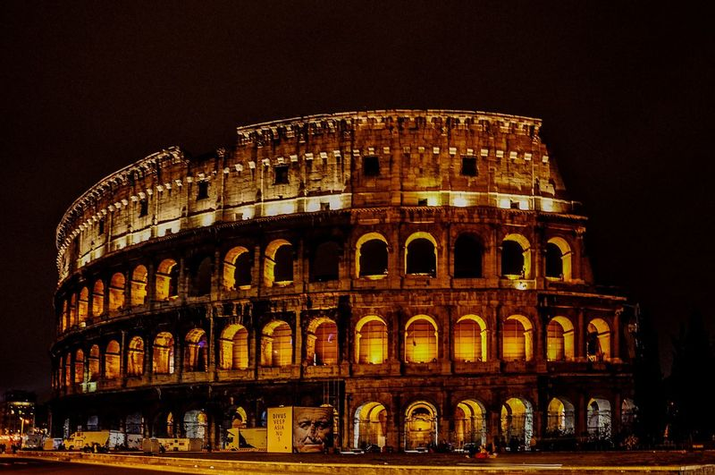 Colloseum by