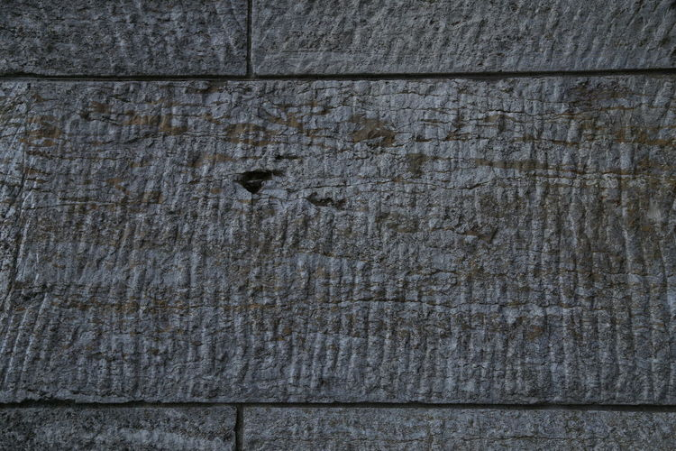 Textured  Backgrounds Wood - Material Full Frame Pattern Close-up No People Old Rough Plank Wood Weathered Day Outdoors Wood Grain Wall - Building Feature Gray Flooring Natural Pattern Architecture Textured Effect