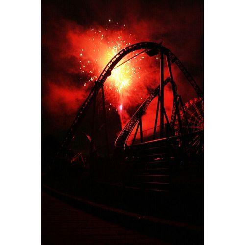 🎆 - Firework Nigloland