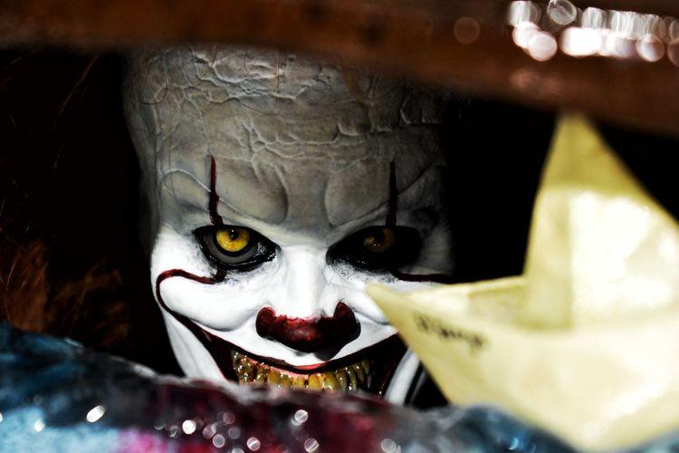 Portrait Clown