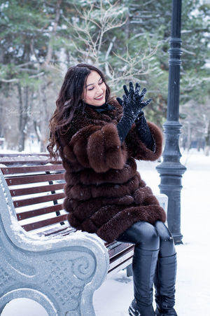 Nikond3200 JuliaVidyapina JReshetnyak ростов Photographer ❄ Азов Nikon Adult Young Adult People Young Women Happiness Smiling Embracing Women One Person Adults Only Winter Only Women Warm Clothing One Woman Only One Young Woman Only Outdoors Portrait Nature Day Water