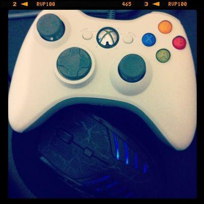 Wala na pira! Xbox360controller Fiestanabukas !!!