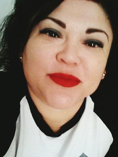 Yo soy el rojo y tu la pasión...