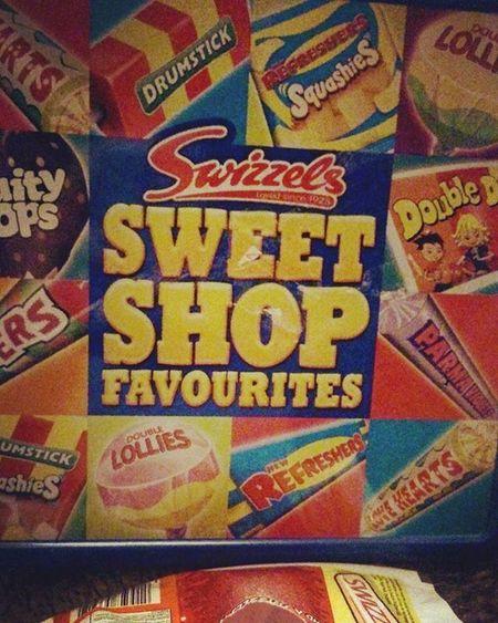 Sweetshop Sweets Yay Fave  Tub AllMine