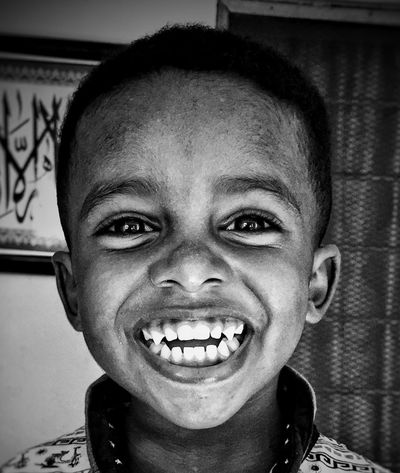 IPhoneography Happy People Happy :) African Beauty African Smile ✌ Blackandwhite Black&white African People Blackandwhite Photography Black And White Happiness♥ Smile Childhood Smiling Boy Black And White Photography Happy Headshot People People Photography African Man Africanpeople The Portraitist - 2017 EyeEm Awards EyeEmNewHere