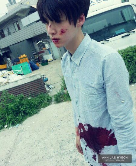 Ahn Jae Hyun Ahn Jaehyun Selselves Blobloo First Eyeem Photo