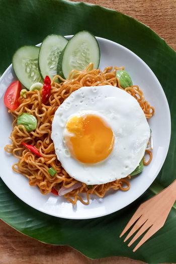 noodle Food