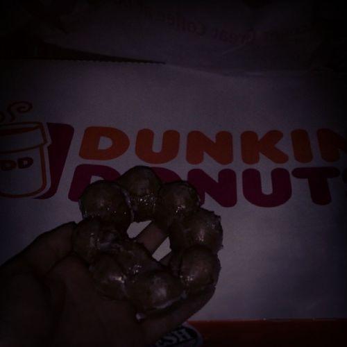 Dunkin ' Donut