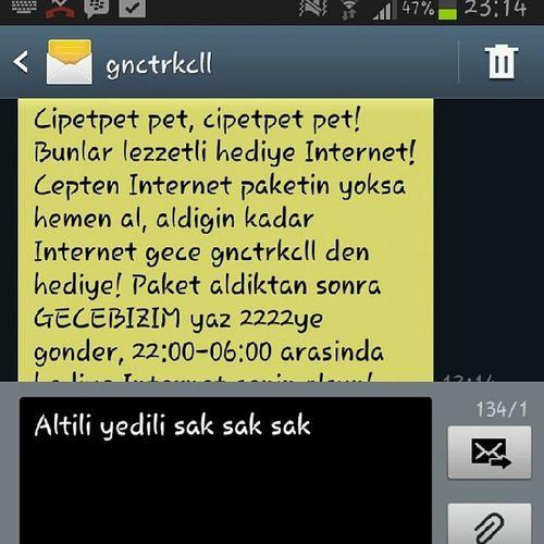 Turkcell Cipetpet
